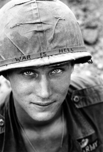 War is Hell Vietnam