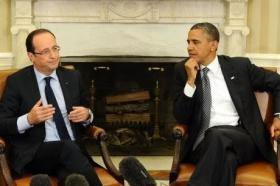Hollande_Obama