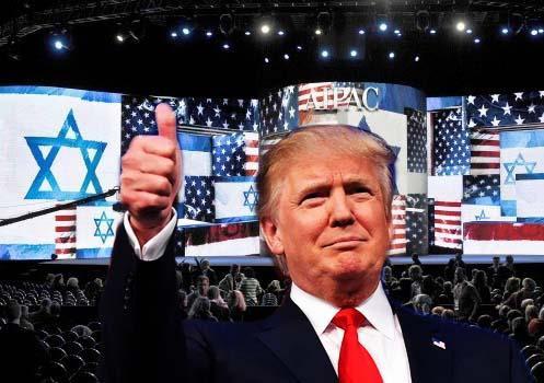 Trump_AIPAC