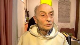 JACQUES HAMEL-PRIEST MURDERED BY ISLAMIC STATE