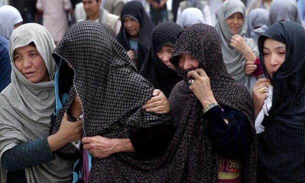 Hazaras