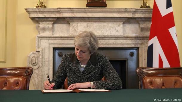 Brexit-letter