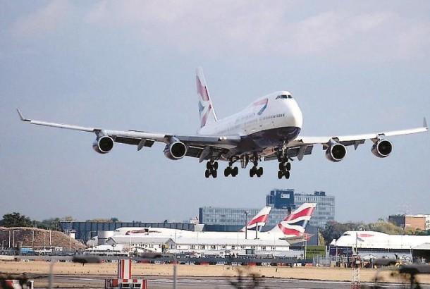 BritishAirplane