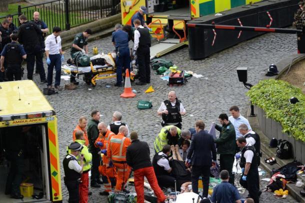 LondonAttack