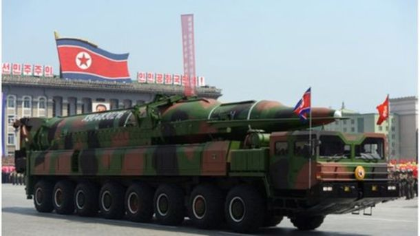 NK-Nukes