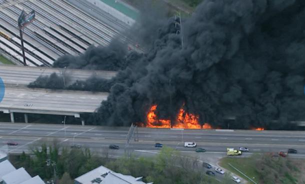 I-85-blaze