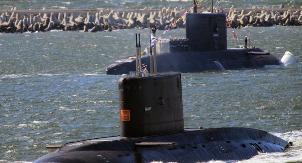 Russian-subs