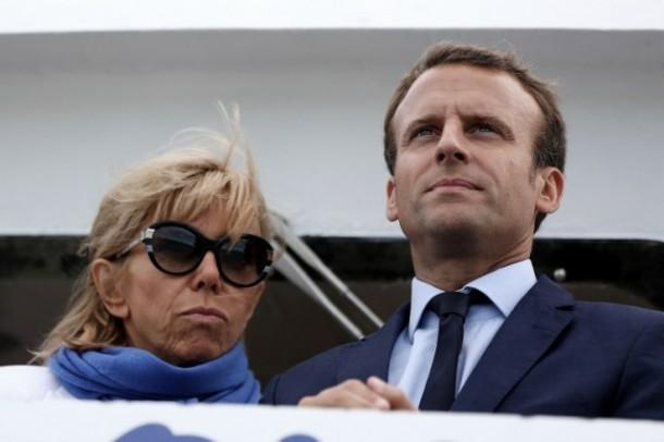 Macron Togneux
