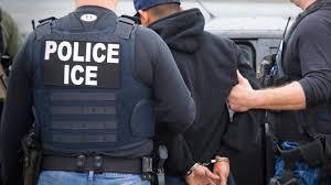 police-ICE
