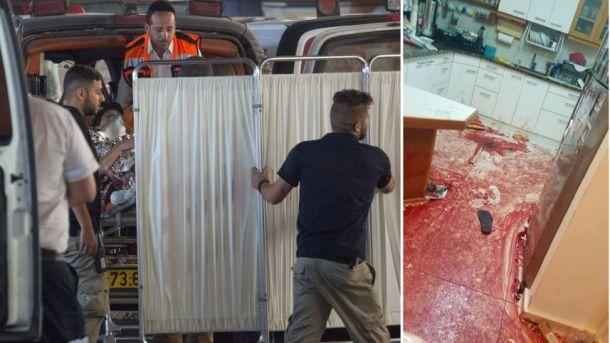 Israel-murders