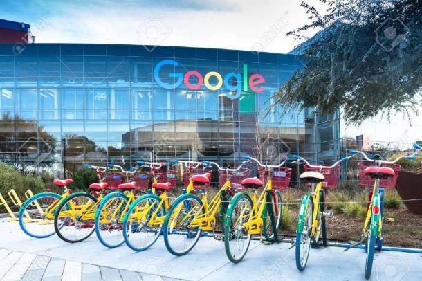 google-bikes